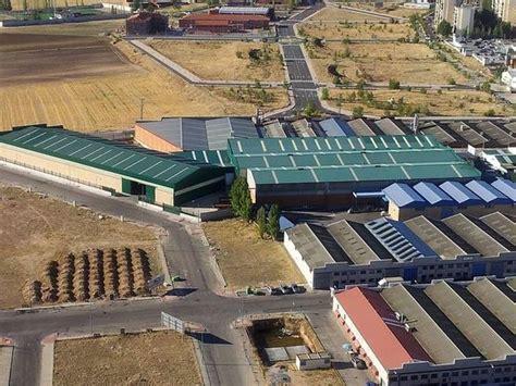 Distribución de materiales siderúrgicos en Madrid con ...