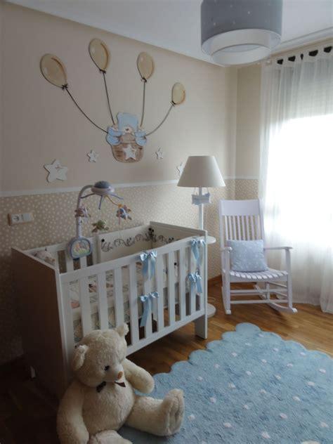 Distribución dormitorio bebé | Decorar tu casa es ...