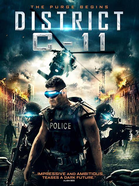 District C 11  2017  Full Movie Watch Online Free ...