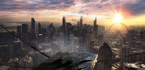Divergent in a Dystopian Society | theonyerispe