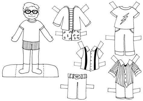 Divertidas actividades infantiles para colorear y recortar ...
