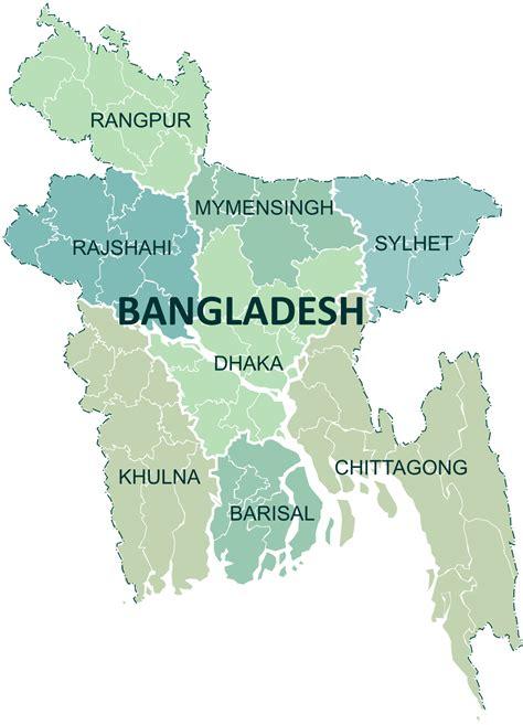 Divisions of Bangladesh   Wikipedia
