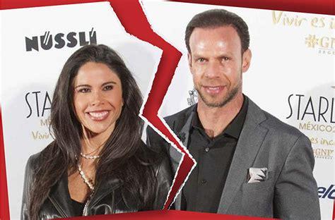 ¿Divorcio inminente de Zague y Paola Rojas?
