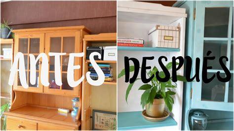 DIY Cómo pintar muebles con pintura en spray Novasol ...