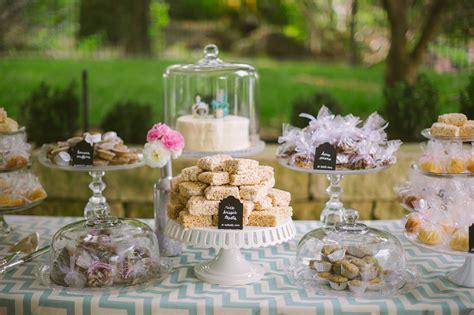 DIY Dessert Table  Practical Tips   Evan & Katelyn | Home ...