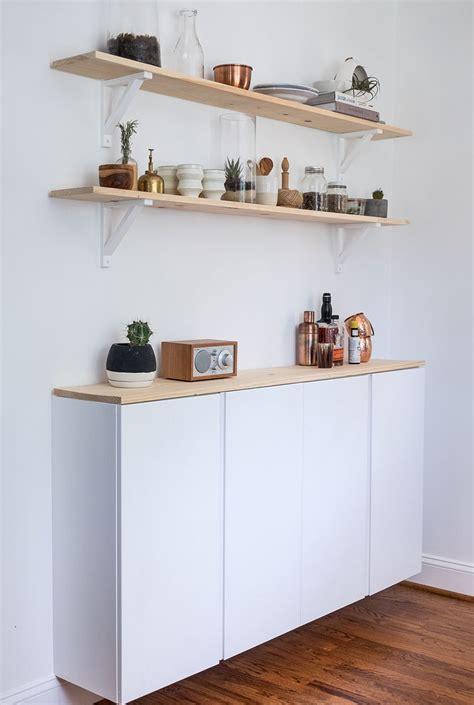 DIY Ikea Kitchen Cabinet | The Fresh Exchange in 2019 ...