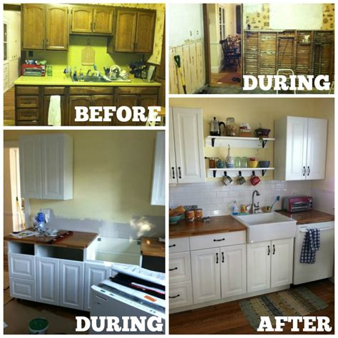 DIY kitchen cabinets: IKEA vs. Home Depot | House and Hammer