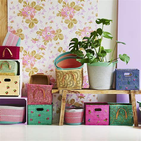 DIY: Las mejores ideas para decorar cajas de almacenaje en ...