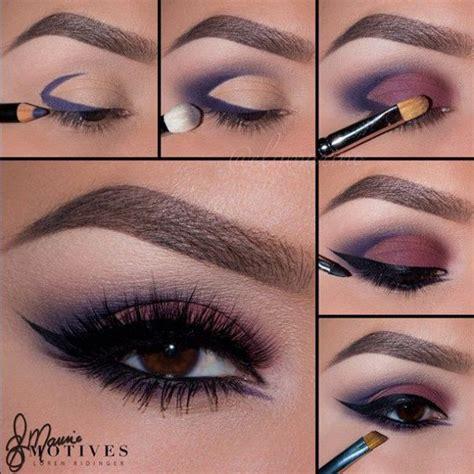 DIY Makeup Ideas for Fall