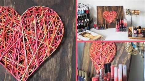 DIY: Valentine s Day Room Decor/Gift Idea   YouTube
