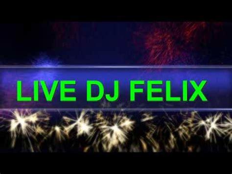 DJ FELIX MIX BACHATA   YouTube