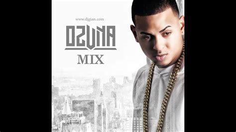 DJ GIAN   Ozuna Mix 2016   YouTube