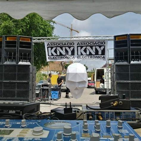 dj set fobia aka diabetes ///mix live KNY electronica ...