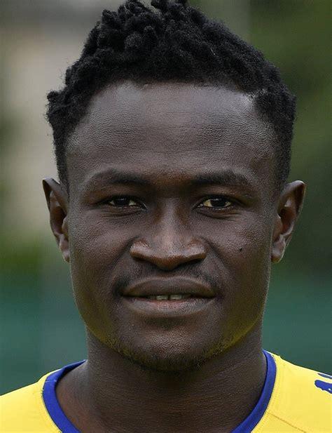 Djené   National team | Transfermarkt