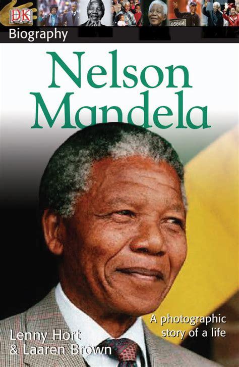 DK Biography: Nelson Mandela | DK US