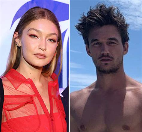 Dlisted | Gigi Hadid Went On A Date With Tyler Cameron ...