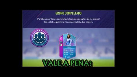 DME SBC ANDREA PIRLO 91 VALE A PENA???   FIFA 18 ULTIMATE ...