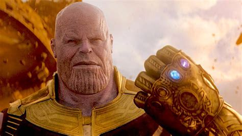 """Do not search """"Thanos"""" on Google, the snap will vanish ..."""