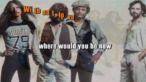 DOBBIE BROTHERS   LONG TRAIN RUNNIN  karaoke instrumental ...