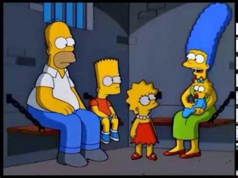 Doblaje Latino vs. Español   Los Simpson   YouTube