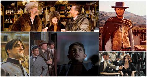 Doce películas que no serían las mismas sin las ...