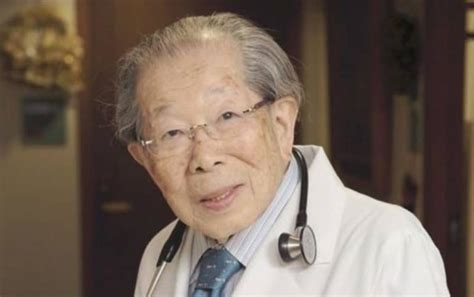 DOCTOR JAPONÉS DE 105 AÑOS DE EDAD COMPARTE 14 CONSEJOS ...