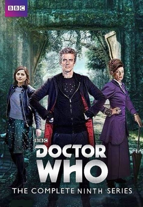Doctor Who: Series 9  2015  — The Movie Database  TMDb