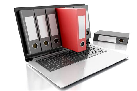 Document Management Software: the European Commission's ...