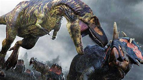 Documenta2   Planeta Dinosaurio: Asesinos de élite   RTVE.es