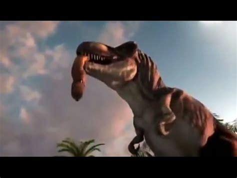 Documental. Como fue la Extinción de los Dinosaurios ...