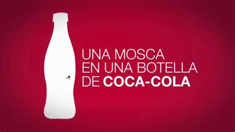 Documental Completo  Una Mosca en una Botella de Coca Cola ...