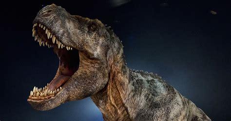 """Documental de la BBC muestra que el """"Tyrannosaurus rex ..."""