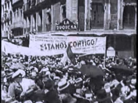 documental DE MEXICO 1930   1939   YouTube