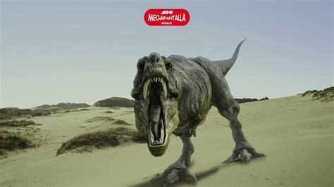 Documental Dinosaurios Viven del Papalote Museo del Niño ...