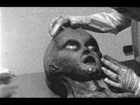 Documental Extraterrestres encontrados en Roswell ...
