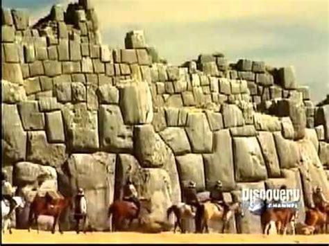 Documental los Incas y Pizzarro | Documentales de ...