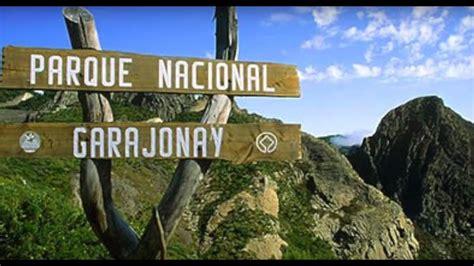 DOCUMENTAL PARQUE NACIONAL DEL GARAJONAY   YouTube