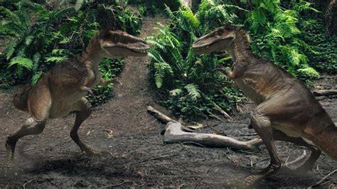 Documental Reino de Dinosaurios   Identi