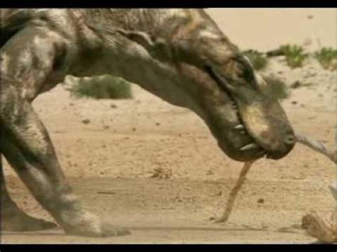 documental vida antes de los dinosaurios part 7   YouTube