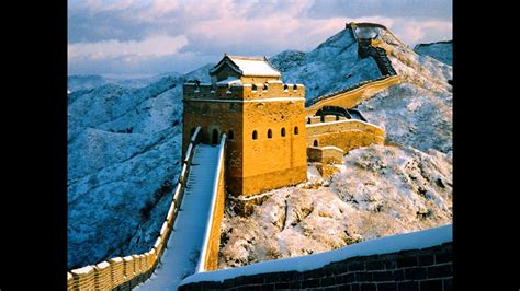 Documentales Historia de la muralla china   YouTube