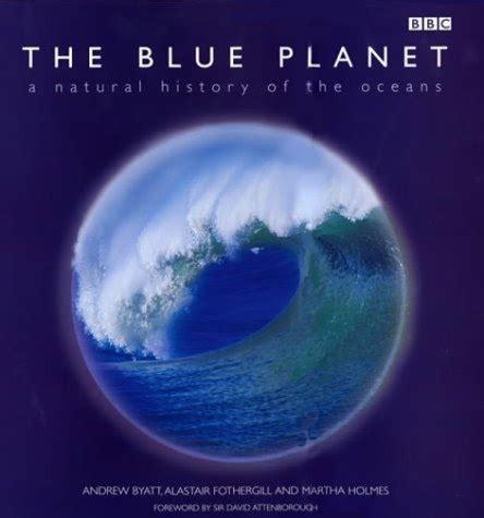 Documentales naturaleza,ciencia y energia: Planeta azul BBC
