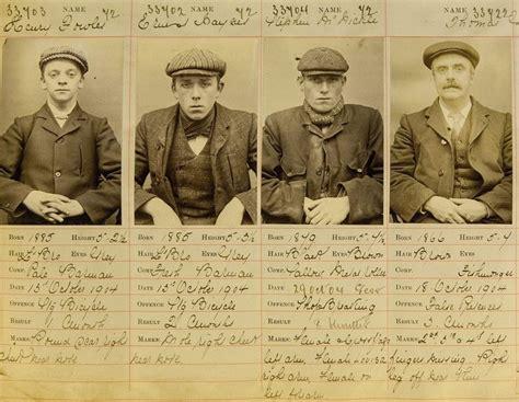 Documentalium: Los verdaderos Peaky Blinders, la banda ...