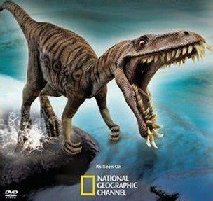 DocumentalPark | Compartir...: Dinosaurios extraños ...