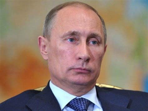 Documentary Claims Vladmir Putin Beat His Ex Wife