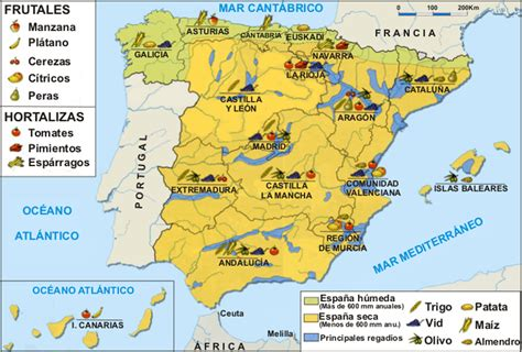 Documento sin título | Geografía, España y Extremadura