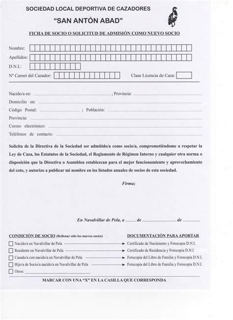 Documentos de Interés