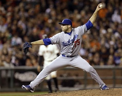 Dodger RAMblings: Upcoming Dodger Appearance   Paco Rodriguez