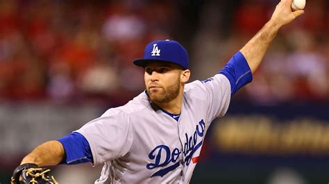 Dodgers  Paco Rodriguez out at least 2 months | Los ...