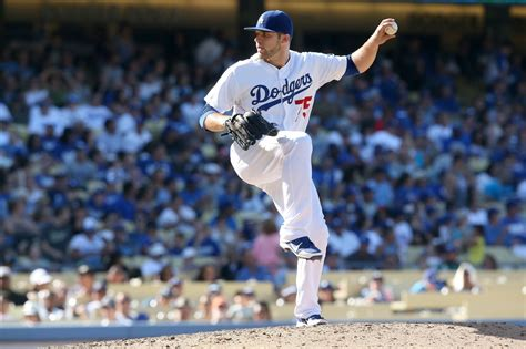 Dodgers reliever Paco Rodriguez looks for happier ending ...