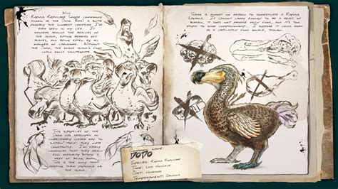 Dodo | ARK: Survival Evolved Wiki | Fandom powered by Wikia